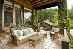 Foto 2 Haus mit Terrasse und Sauna Häuschen - Wohlfühlparadies