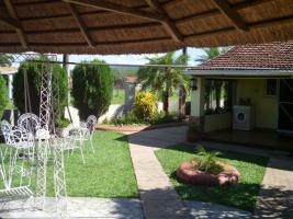 Haus Vermietung in Paraguay