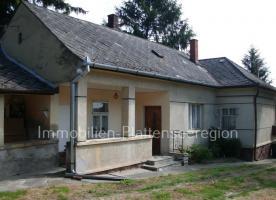 Haus in Zalakaros Ungarn Balatonr. Grdst.1. 990 m²Nr. 40/63