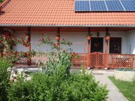 Haus beim Plattensee, Ungarn