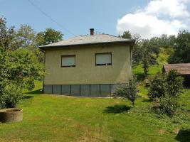 Haus mit großem Grundstück in Südwestungarn