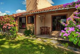 Haus in schöner Lage mit großem Grundstück
