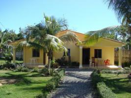 Haus und zwei Appartements in Juan Dolio