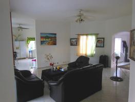 Foto 2 Haus und zwei Appartements in Juan Dolio