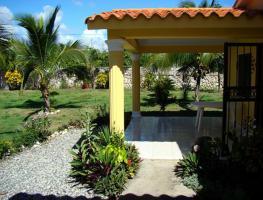 Foto 3 Haus und zwei Appartements in Juan Dolio