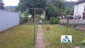 Foto 5 Haus, Einfamilienhaus, Ausbaureserve, Garten, GS bebaubar