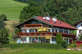 Foto 4 Hausbachfall Klettersteig Reit im Winkl FeWo