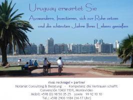 Hauskauf in Uruguay
