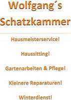Hausmeister Service für Leimen und Umgebung!