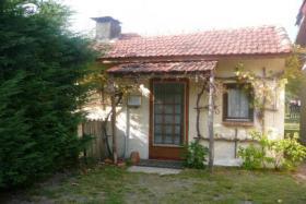 Foto 5 Hausteile mit Garten für Tierfreunde in Südwestfrankreich, Atlantik