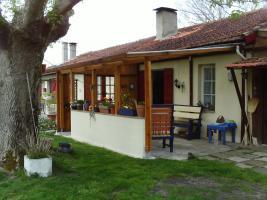 Foto 6 Hausteile mit Garten für Tierfreunde in Südwestfrankreich, Atlantik