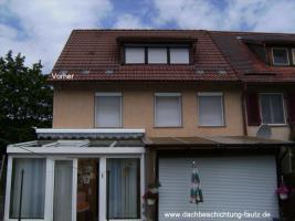 Foto 4 Haustürgeschäft Dachbeschichtungen nicht von unbekannten Firmen ausführen lassen Dachbeschichtungen M.Fautz seit 1989 Fautz Beschichtungen GmbH  Malerbetrieb www.fautz-beschichtungen.de Tel.07832/969693