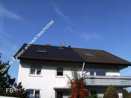 Foto 7 Haustürgeschäft Dachbeschichtungen nicht von unbekannten Firmen ausführen lassen Dachbeschichtungen M.Fautz seit 1989 Fautz Beschichtungen GmbH  Malerbetrieb www.fautz-beschichtungen.de Tel.07832/969693