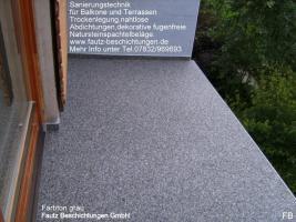 Foto 9 Haustürgeschäft Dachbeschichtungen nicht von unbekannten Firmen ausführen lassen Dachbeschichtungen M.Fautz seit 1989 Fautz Beschichtungen GmbH  Malerbetrieb www.fautz-beschichtungen.de Tel.07832/969693