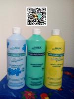 Hautschonende Putzmittel, Waschmittel und Körperpflege