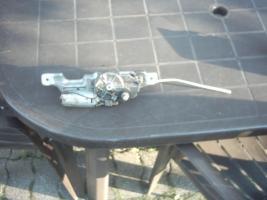 Heckscheibenwischermotor Golf 3