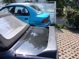 Foto 2 Heckspoiler, Frontspoiler, für DB, BMW VW .