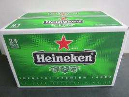 Heineken 0,33l und Beck's 0,33l Sonderposten