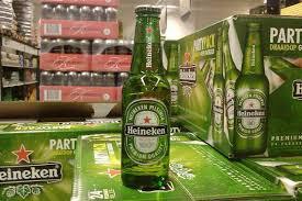 Heineken Lager Beer 250ml Von Holland