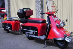 Heinkel Tourist 103