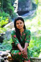 Heiraten Sie eine Frau aus Sri Lanka