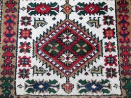 Foto 6 Heller Teppich 140 x 73 cm