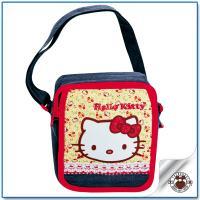 Hello Kitty Kindergartentasche Tasche Denim