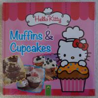 Hello Kitty - Muffen & Cupcakes