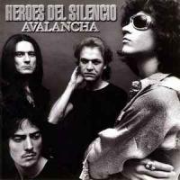 Heroes Del Silencio - Avalancha LP