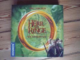 Foto 3 Herr der Ringe(Brett- oder Kartenspiel),