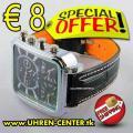 Herren Uhr ArmyForcePilot nur € 8 versandkostenfrei