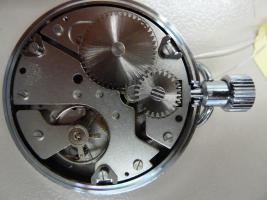 Foto 4 Heuer Stoppuhr Trackmate Ref. 595