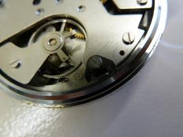 Foto 5 Heuer Stoppuhr Trackmate Ref. 595