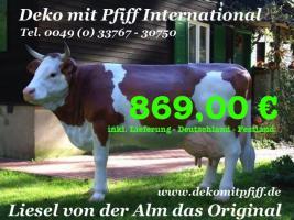 Heute kauf ich mir ne Deko Kuh oder Deko Pferd oder doch .... www.dekomitpfiff.de erst mal anklicken