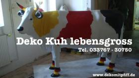 Foto 6 Heute kauf ich mir ne Deko Kuh oder Deko Pferd oder doch .... www.dekomitpfiff.de erst mal anklicken