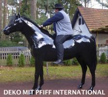 Foto 6 Heute wasche ich mein deco Horse - Modell ...