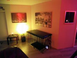 Foto 8 Hier im BDSM Miet Appartement Heidelberg findet Ihr SM-Studio-Vermietung - SM Wohnung - Fetisch Zimmer