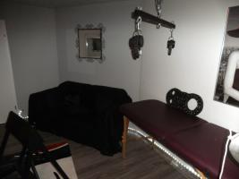 Foto 11 Hier im BDSM Miet Appartement Heidelberg findet Ihr SM-Studio-Vermietung - SM Wohnung - Fetisch Zimmer