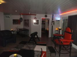 Foto 18 Hier im BDSM Miet Appartement Heidelberg findet Ihr SM-Studio-Vermietung - SM Wohnung - Fetisch Zimmer