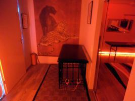 Foto 24 Hier im BDSM Miet Appartement Heidelberg findet Ihr SM-Studio-Vermietung - SM Wohnung - Fetisch Zimmer