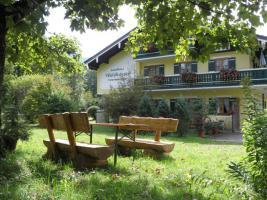 Foto 21 Hier sind Hunde im Urlaub gerne gesehen, Ferienwohnungen in Schönau am Königssee, W-LAN
