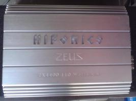 Hifonics Zeus Endstufe