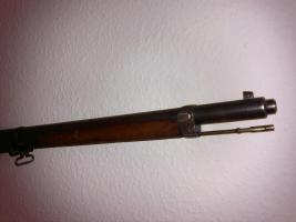 Foto 3 Historische Sammlerwaffe (nicht schussfähig)