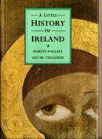 History of Ireland (Buch)