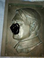 Foto 2 Hitler Wandanhang
