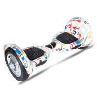 Hiwheel Q9 Smart Hoverboard – Hauckis-Welt.de