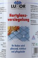 Hochglanzversiegelung 150H