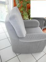Foto 3 Hochwertiger Sessel - wie neu - angenehme Sitzhöhe: 45 cm