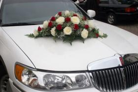 Foto 4 Hochzeitslimousine mieten & Hochzeitslimo & Hochzeitslimos.