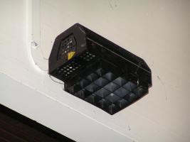 Foto 2 Hoffmeister-Strahler 150 Watt mit Vorschaltgerät